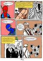 galactik man : Chapitre 2 page 77