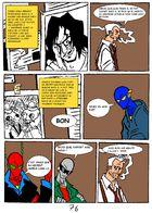 galactik man : Chapitre 2 page 78