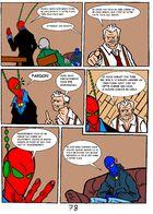 galactik man : Chapitre 2 page 80