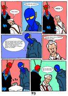 galactik man : Chapitre 2 page 81