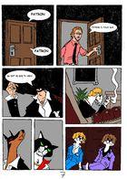 galactik man : Chapitre 2 page 9