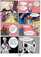 galactik man : Chapitre 2 page 82