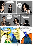 galactik man : Chapitre 2 page 86