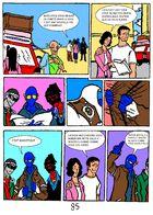 galactik man : Chapitre 2 page 87