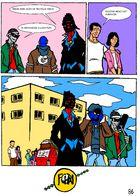 galactik man : Chapitre 2 page 88