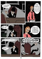galactik man : Chapitre 2 page 10