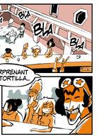 Limon ! : Chapitre 10 page 17