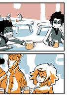 Limon ! : Chapitre 10 page 21