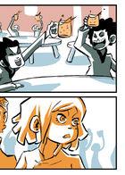 Limon ! : Chapitre 10 page 22