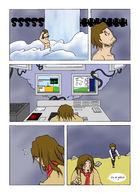Chroniques d'un nouveau monde : Chapitre 5 page 2