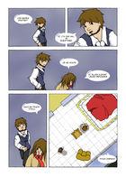 Chroniques d'un nouveau monde : Chapitre 5 page 4