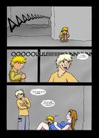 Chroniques d'un nouveau monde : Chapitre 5 page 6