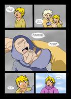 Chroniques d'un nouveau monde : Chapitre 5 page 7