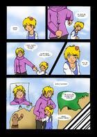 Chroniques d'un nouveau monde : Chapitre 5 page 8