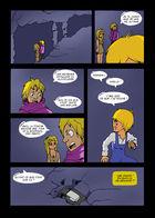 Chroniques d'un nouveau monde : Chapitre 5 page 9