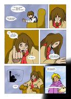 Chroniques d'un nouveau monde : Chapitre 5 page 10