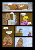 Chroniques d'un nouveau monde : Chapitre 5 page 12