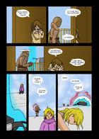Chroniques d'un nouveau monde : Chapitre 5 page 13