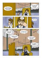 Chroniques d'un nouveau monde : Chapitre 5 page 15