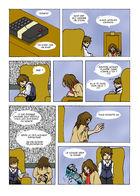 Chroniques d'un nouveau monde : Chapitre 5 page 16