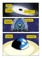 Chroniques d'un nouveau monde : Chapitre 5 page 17