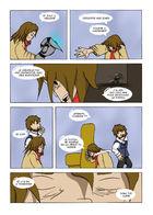 Chroniques d'un nouveau monde : Chapitre 5 page 18