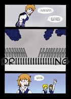 Chroniques d'un nouveau monde : Chapitre 5 page 22