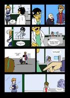 Chroniques d'un nouveau monde : Chapitre 5 page 26