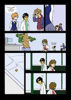 Chroniques d'un nouveau monde : Chapitre 5 page 27