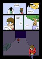 Chroniques d'un nouveau monde : Chapitre 5 page 28