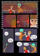 Chroniques d'un nouveau monde : Chapitre 5 page 29