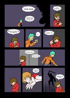 Chroniques d'un nouveau monde : Chapitre 5 page 30
