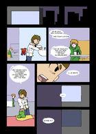 Chroniques d'un nouveau monde : Chapitre 5 page 31