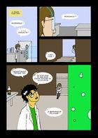 Chroniques d'un nouveau monde : Chapitre 5 page 32