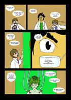 Chroniques d'un nouveau monde : Chapitre 5 page 33