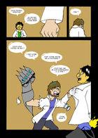 Chroniques d'un nouveau monde : Chapitre 5 page 34