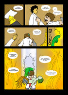Chroniques d'un nouveau monde : Chapitre 5 page 35