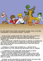 Chroniques d'un nouveau monde : Chapitre 5 page 37