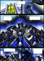 Saint Seiya - Black War : Capítulo 8 página 1
