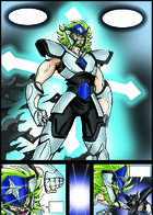 Saint Seiya - Black War : Chapter 8 page 2