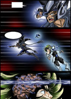 Saint Seiya - Black War : Chapter 8 page 3