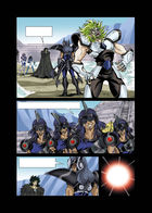Saint Seiya - Black War : Chapter 8 page 4