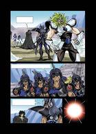 Saint Seiya - Black War : Capítulo 8 página 4