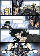 Saint Seiya - Black War : Chapter 8 page 9