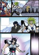 Saint Seiya - Black War : Chapter 8 page 13