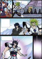 Saint Seiya - Black War : Capítulo 8 página 13