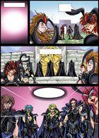 Saint Seiya - Black War : Capítulo 8 página 14