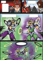Saint Seiya - Black War : Chapter 8 page 15