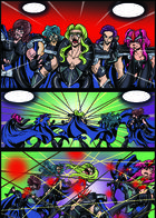 Saint Seiya - Black War : Chapter 8 page 16