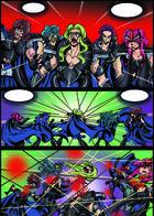 Saint Seiya - Black War : Capítulo 8 página 16